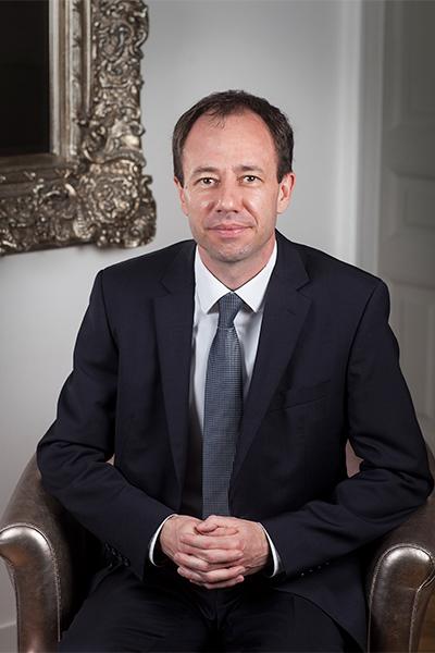 Miha Kač, odvetnik